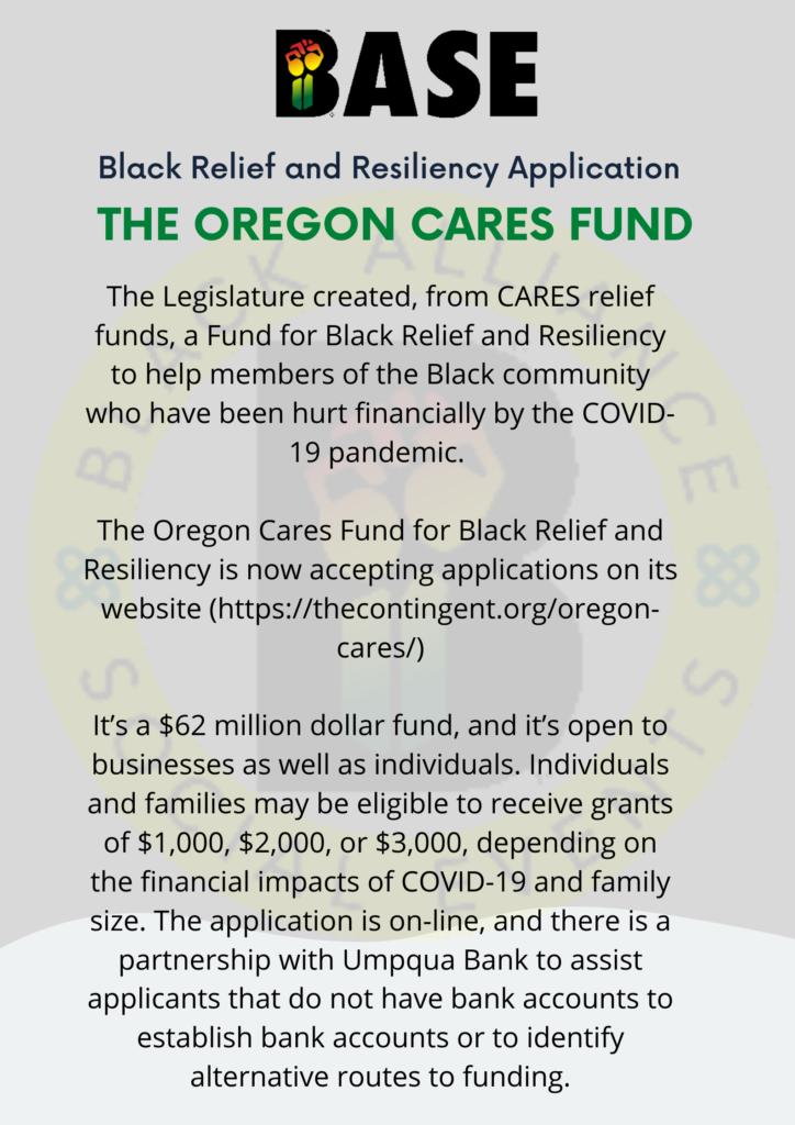 BASE Cares Fund