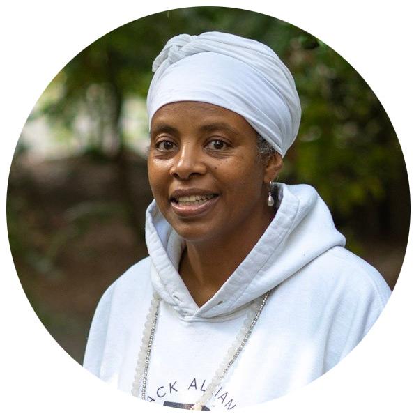 Dr. Flora M. White-Cooper