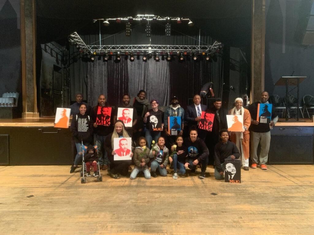 MLK Group Ashland